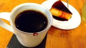 四谷,TORANOKOコーヒー,プリンが美味しい,